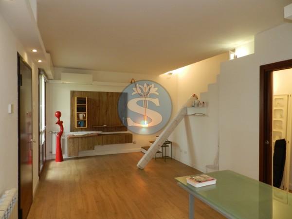 Riferimento SV123 - Appartamento in Vendita a Viareggio