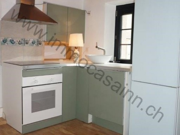 Riferimento 542 - Casa in Vendita a Magliaso