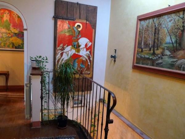 Rif. 2127 - villa bifamiliare in affitto a Camaiore | Foto 5