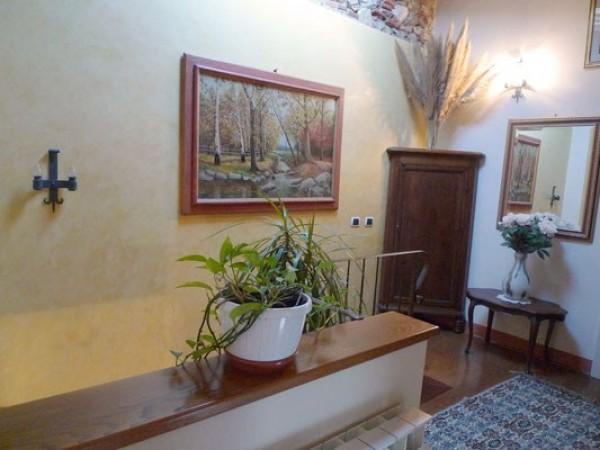 Rif. 2127 - villa bifamiliare in affitto a Camaiore | Foto 6
