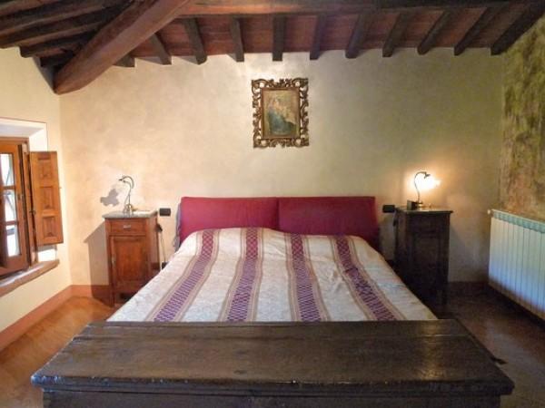 Rif. 2127 - villa bifamiliare in affitto a Camaiore | Foto 13