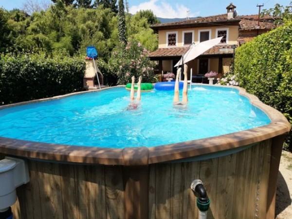 Rif. 2127 - villa bifamiliare in affitto a Camaiore | Foto 1