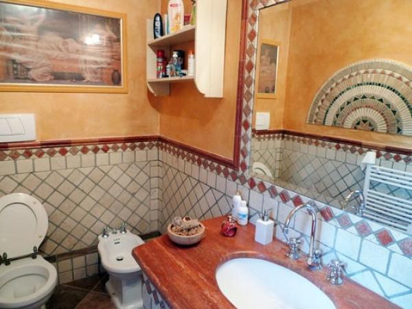 Rif. 2127 - villa bifamiliare in affitto a Camaiore | Foto 11