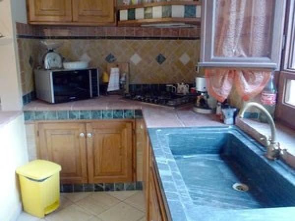 Rif. 2127 - villa bifamiliare in affitto a Camaiore | Foto 9