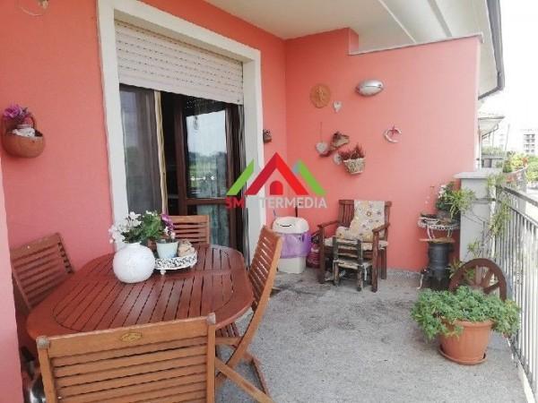 Riferimento 487AL - Appartamento in Vendita a Villaggio Europa