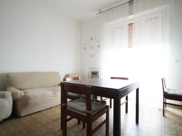Appartamento in vendita, Senigallia, Montignano