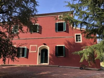 Casolare In Vendita, Chianni - Riferimento: 662-foto20