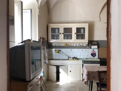 Casolare In Vendita, Chianni - Riferimento: 662-foto14