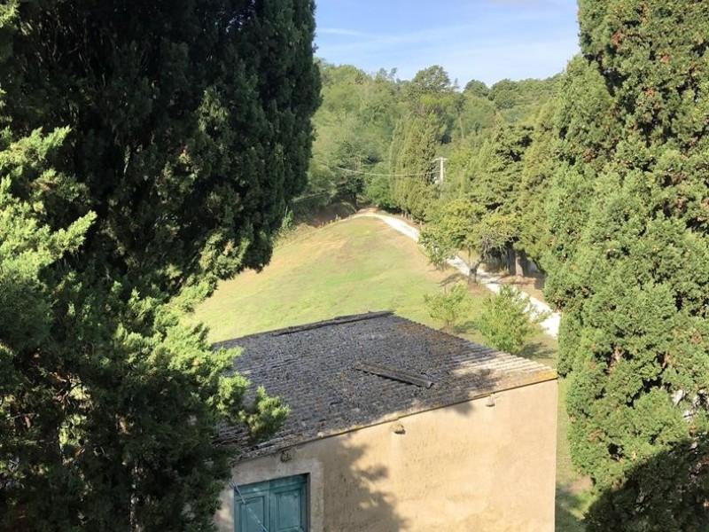 Casolare In Vendita, Chianni - Riferimento: 662