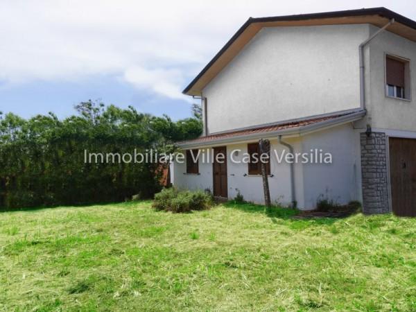 Villa in vendita, Camaiore, Lido di Camaiore