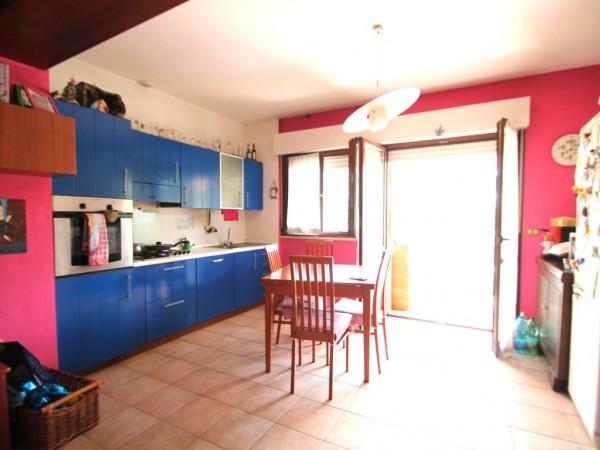 Appartamento in vendita a Marz