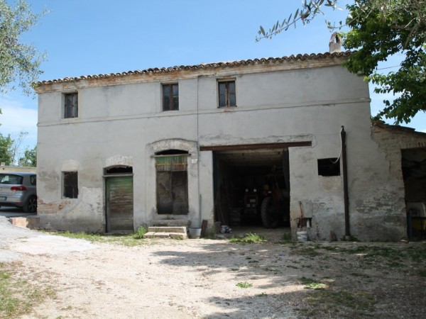 Casa da ristrutturare a Filett