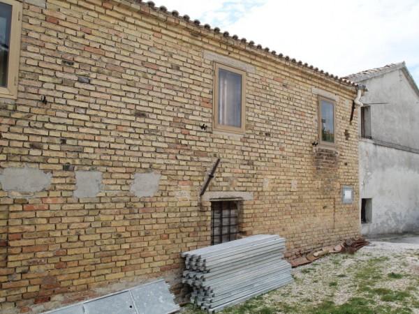 Rustico in vendita, Senigallia, Filetto