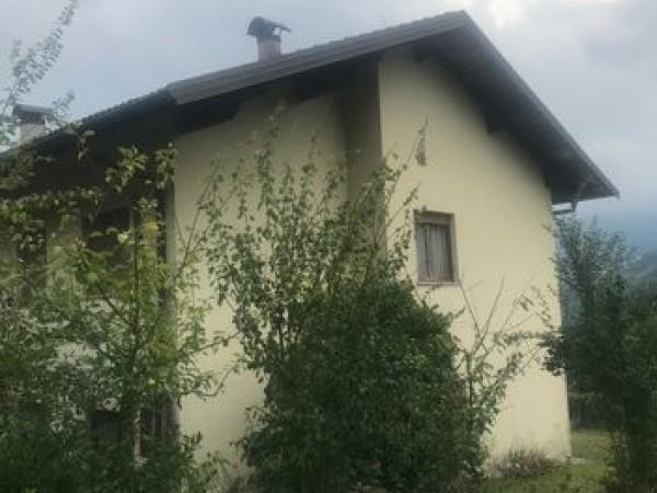 Riferimento G003 - Villa in Vendita a Tenna