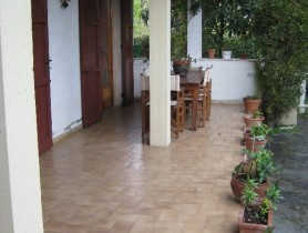 Riferimento BAF159 - Villa Bifamiliare in affitto a Vittoria Apuana