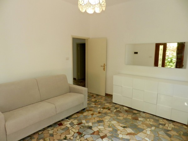 Riferimento SA109 - villetta in Affitto Estivo in Pietrasanta