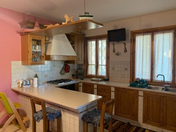 Riferimento A500 - Appartamento in Vendita a Sovigliana