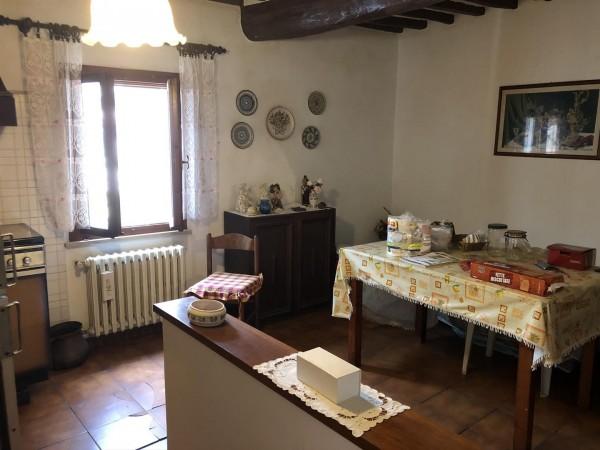 Riferimento 663 - Appartamento per Vendita in San Giovanni Alla Vena
