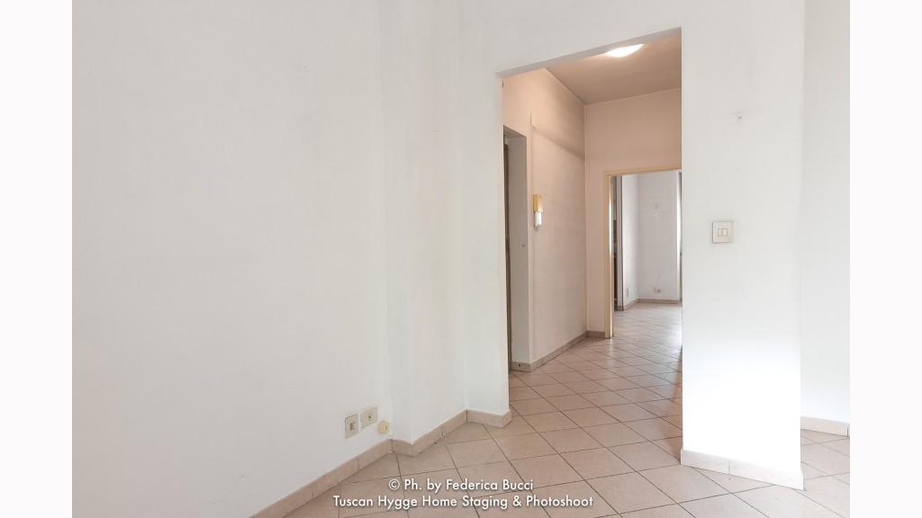 Appartamentoin Vendita, Firenze - Novoli - Riferimento: ac012