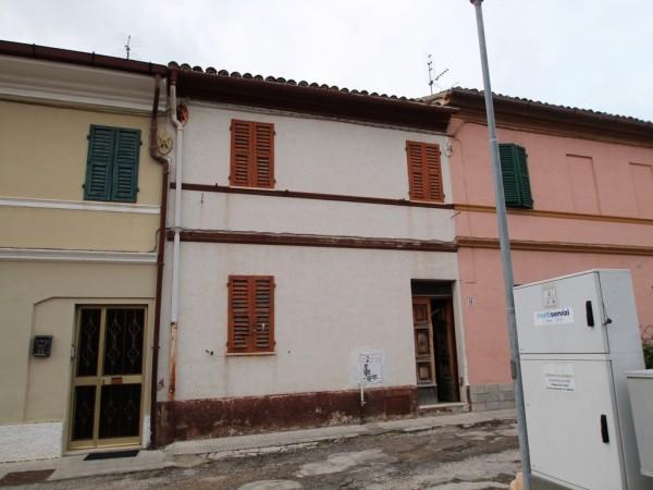 Casa Indipendente in vendita, Montemarciano, Gabella