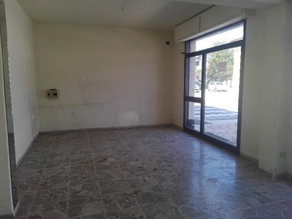 Riferimento CC5060 - Fondo Commerciale in Vendita a Empoli