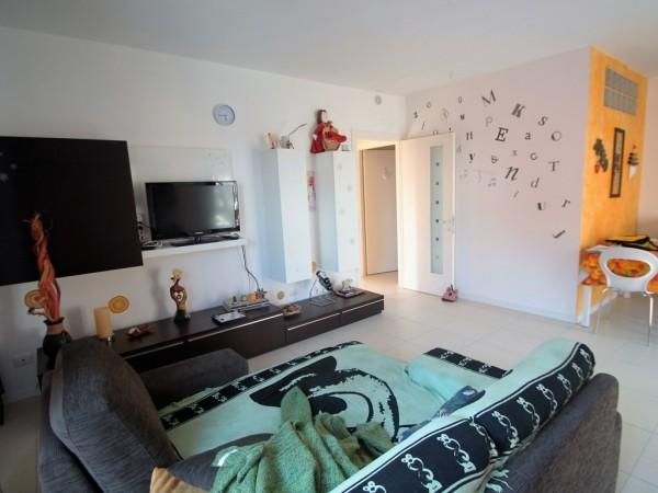 Appartamento in vendita, Montemarciano