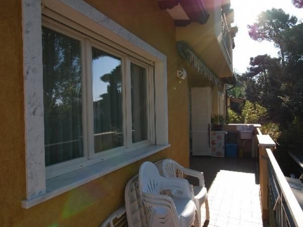 Riferimento SA166 - flat in Affitto Estivo in Pietrasanta - Marina Di Pietrasanta