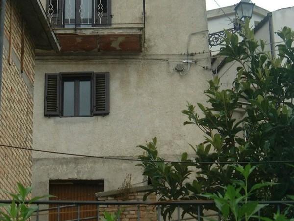 Riferimento VA 548 - Casa Semi Indipendente in Vendita a Montebello Di Bertona