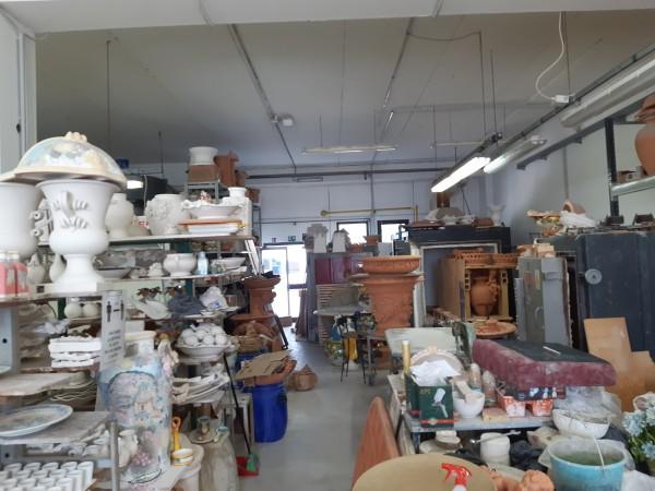 Riferimento MT5001 - Fondo Artigianale in Affitto a Montespertoli