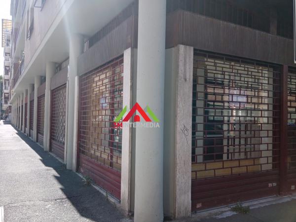 Riferimento 492NM - Locale Commerciale in Affitto a Alessandria