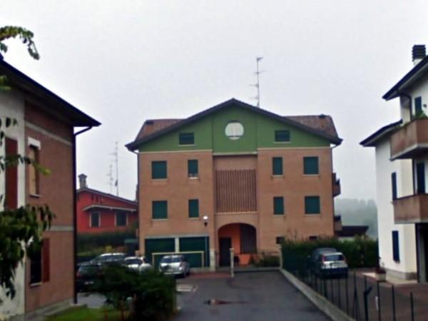 Appartamento in vendita, Cadelbosco di Sopra