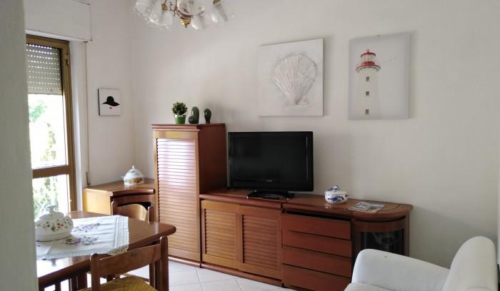 Riferimento AL101 - Appartamento in Affitto a Lido Di Camaiore