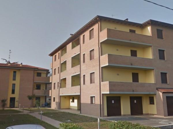 Appartamento 2 Camere in vendita, San Prospero