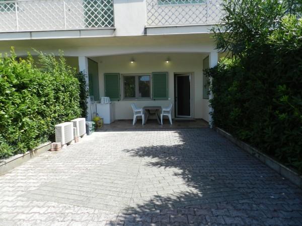 Riferimento SA024 - villetta in Affitto Estivo in Pietrasanta
