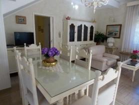Riferimento BAF613 - Villa Bifamiliare in affitto a