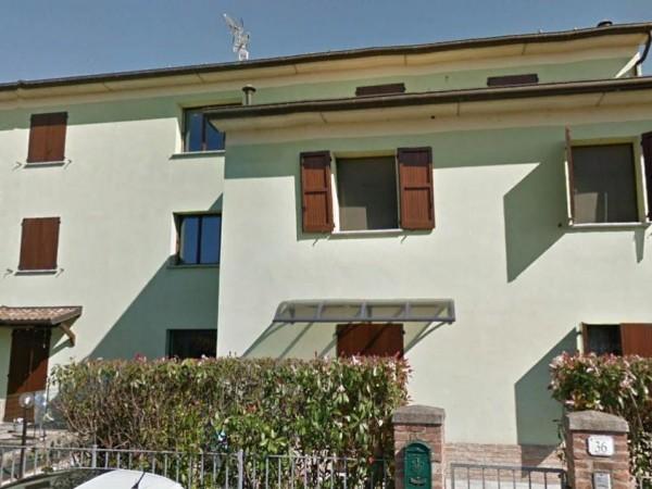 Riferimento AV31 - Appartamento in Vendita a Polesine Parmense