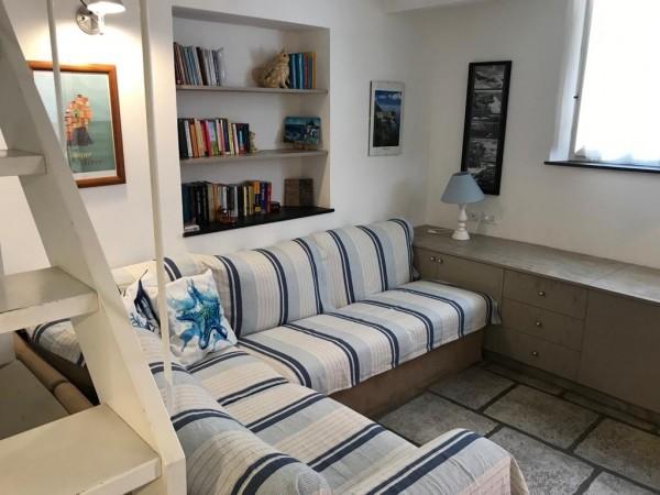 Riferimento 02 - Appartamento in Affitto a Monterosso Al Mare