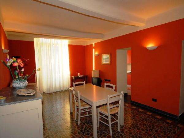 Riferimento 05 - Appartamento in Affitto a Levanto