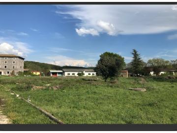 Terreno edificabile industrial