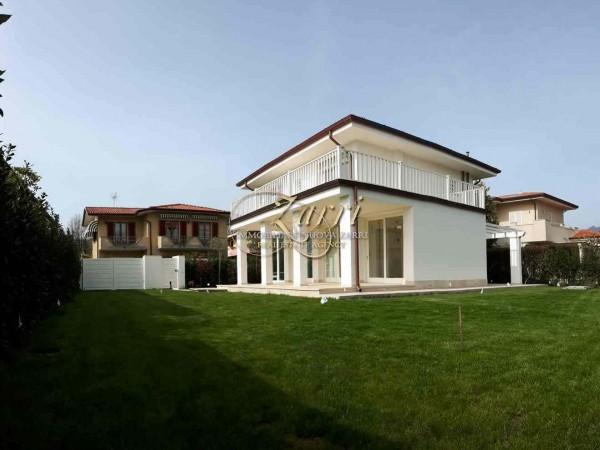 Villa di nuova costruzione in