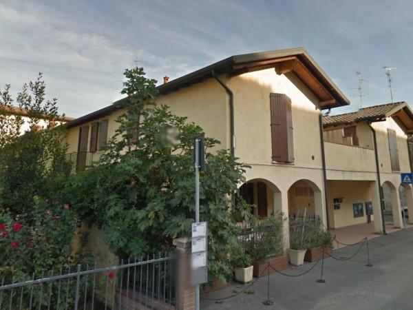 Appartamento 2 Camere in vendita, Medolla