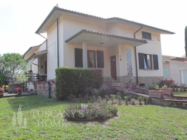 Reference V454 - Detached House for Sale in Asciano