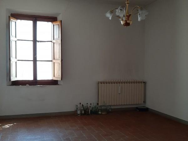 Riferimento SV1030 - Terratetto in Vendita a Vinci