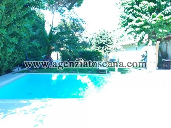 Villa Con Piscina in affitto, Forte Dei Marmi - Centrale -  4