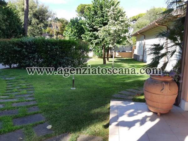 Villa Con Piscina in affitto, Forte Dei Marmi - Centrale -  2