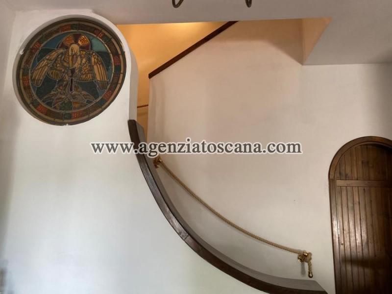 Villa Bifamiliare in affitto, Forte Dei Marmi - Vittoria Apuana -  16