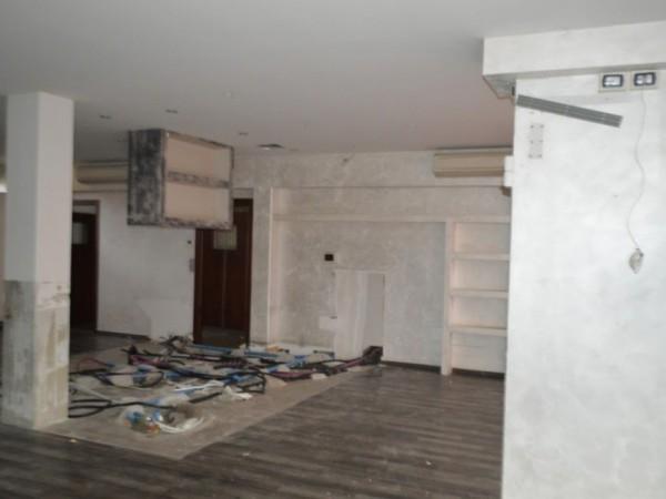 Riferimento SO5013 - Fondo Commerciale in Affitto a Sovigliana