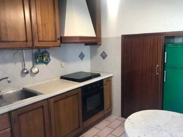 Riferimento SA025 - villetta in Affitto in Pietrasanta - Marina Di Pietrasanta