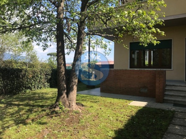 Riferimento SA025 - Villetta in Affitto a Pietrasanta - Marina di Pietrasanta