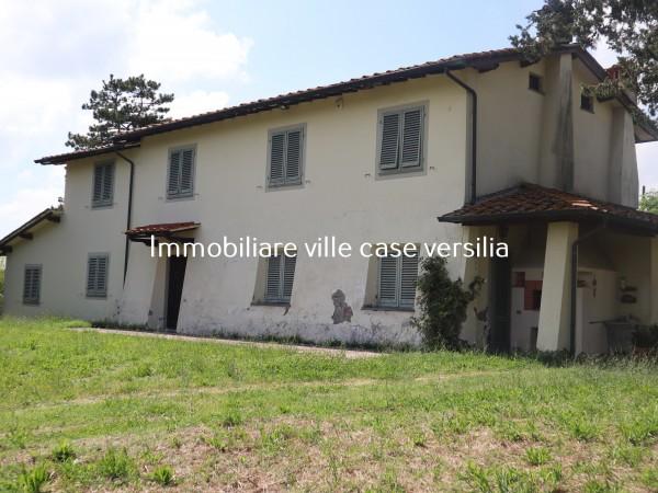 Casa Indipendente in vendita, Capannori, Gragnano